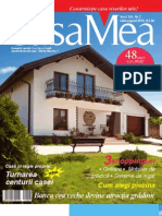 Revista Casa Mea Iulie-August 2010