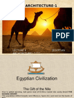 LECTURE [Egyptian]