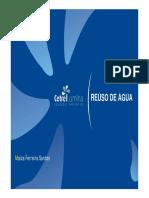Reúso de Água-Maiza Ferreira Santos (1)