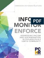 Inform, Monitor, Enforce