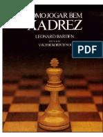 Leonardo barden - Como Jogar Bem Xadrez.pdf