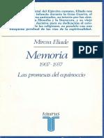ELIADE-Memoria I (1907 - 1937).pdf