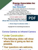 Corona Infrared