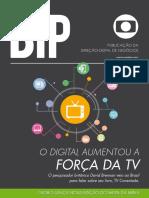BIP 617 - Rede Globo