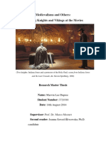 Medievalisms and Others