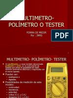 Poli Metro