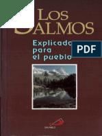 Varios - Los Salmos Explicados Para El Pueblo (Scan).pdf