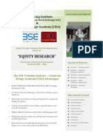 Equity Research Mumbai 2407