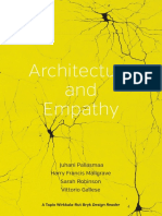 Architecture and Empathy