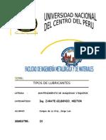 TIPOS DE LUBRICANTES.docx