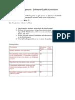 CS406 W3 Assignment