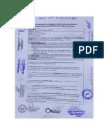 Acta DCI y Pueblos de Chazuta