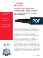 Avaya Scopia PathFinder Firewall Traversal-UC7412FR.pdf