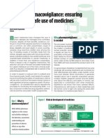 Pharmacovigilance Studies