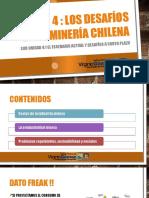 Unidad 4 - Curso tópicos de minería