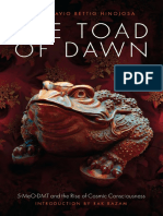 The Toad of Dawn Sample