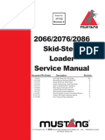 CASE SR175 Service Repair | Manual Transmission | Machines