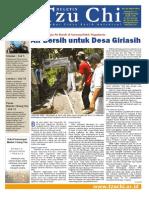 Buletin Tzu Chi Edisi 56 Maret 2010 (Indonesia language)