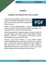 2do Grado - Bloque 3 - Sugerencia Exposición Oral.pdf