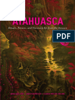 Ayahuasca: Rituals, Potions and Visionary Art from the Amazon Sample