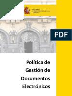 T.13La Gestión Documental2016511 Pde Mecd
