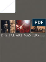 Digital Art Masters 1