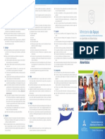 12 Pasos Para Organizar y Ministrar a Universitarios M.U.A