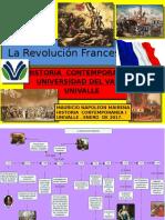 Revolucion Francesa Univalle 2015
