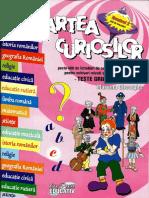 Cartea curiosilor 2