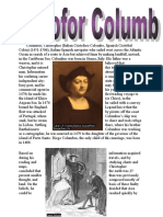 Www.educativ.ro Cristofor Columb