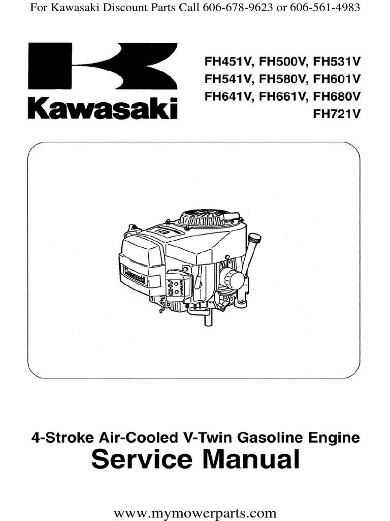 fh451v fh480v fh500v fh531v fh541v fh580v fh601v fh641v fh661v rh es scribd com kawasaki fh680v owners manual Kawasaki ATV