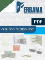 FERBAMA Catalogo Produtos