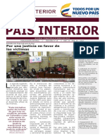Semanario / País Interior 23-01-2017