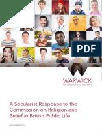 Microsoft Word - A Secularist Response (Pre-print)-Font