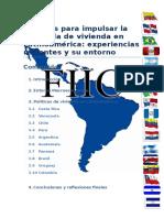 FIIC -  Políticas de Vivienda - Demanda  Preliminar