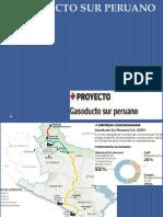 Gaseoducto Sur Peruano