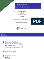 Sistema DVB