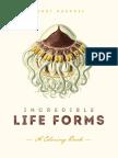 Incredible LifeForms - Sample