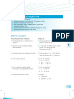 Sample chapter from Oxford A Level Mathematics for Edexcel Mechanics M1
