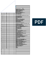Market Leader Advanced Timetable
