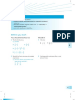 Sample chapter from Oxford A Level Mathematics for Edexcel Statistics S1