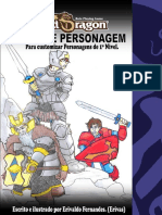 Old Dragon - Kits de personagens - Remake revisado CC.pdf