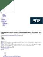 Enunciados Examenes Selectividad Tecnologia Industrial II Andalucia 2003-2013.pdf
