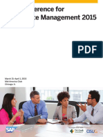 SAP RE Brochure 2015