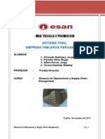Informe Final - Supply Chain.doc