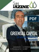 Oil & Gas Magazine Enero 2017