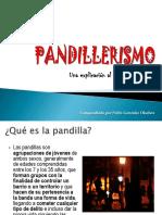 Pandillerismo - Una Explicación Al Problema