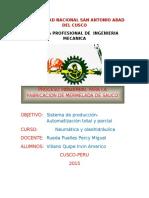 Proceso Industrial Para La Fabricacion de Mermelada de Sauco