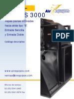 ventiladores centrifugos y ls para caidas de presion mayores