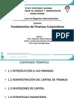 Fundamentos Finanzas Corporativas